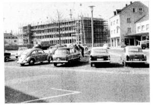 Bauabschnitt 1959
