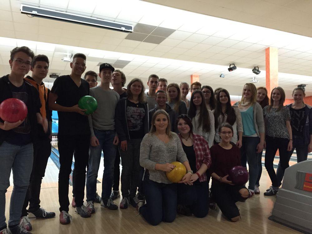 Bowling Bruchsal