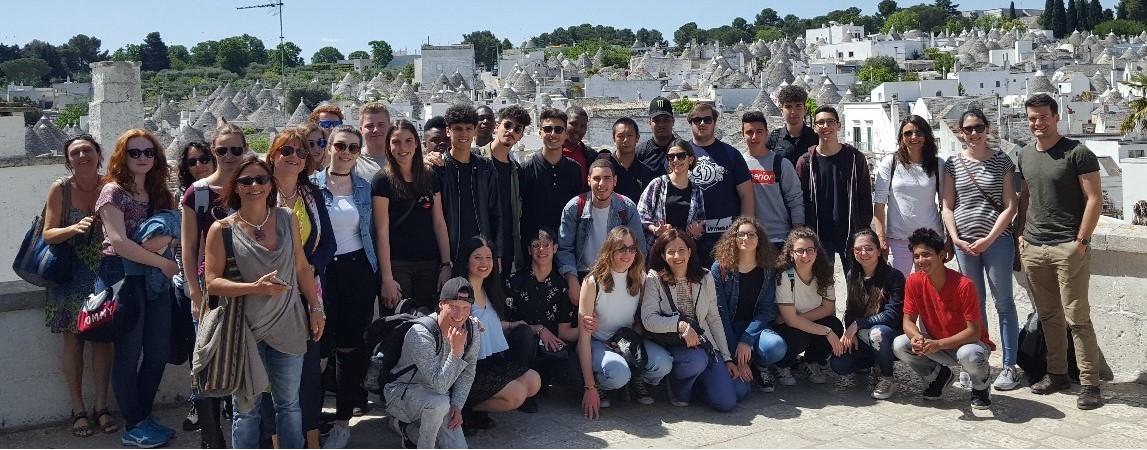 Erasmus+: Ein Schritt näher zum vereinten Europa